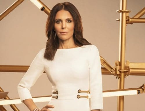 Bethenny Frankel's Condo at 22 Mercer Street in Soho is For Sale