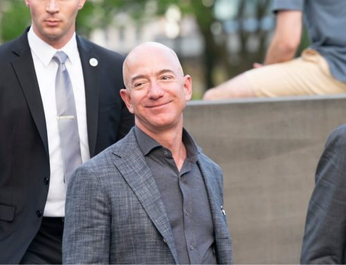 Jeff Bezos buys three condos at 212 Fifth Avenue in NYC