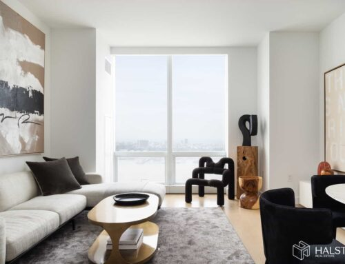 15 Hudson Yards West 30's, NYC Condominium For Sale $4,250,000